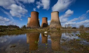 Global 'collapse' in Number of New Coal-fired Power Plants 1