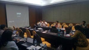 Musyawarah ALLIN Proses Perubahan Permen LH No.21 tahun 2008 (2)